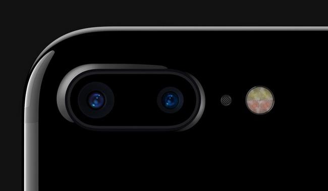 LG Innotek и Apple работает над 3D-камерой для iPhone 8 - 1