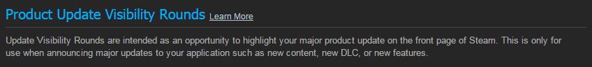 Что означает ноябрьское обновление Steam для инди-разработчиков? - 2