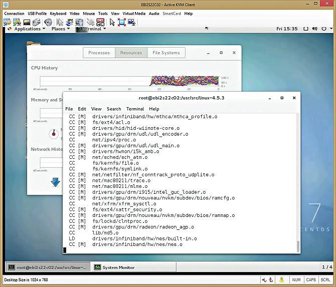 Эмуляция PMEM на серверах Intel - 9