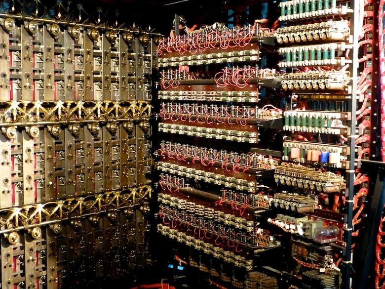 Железная криптография: «Энигма», телефонные звонки и квантовая запутанность - 6