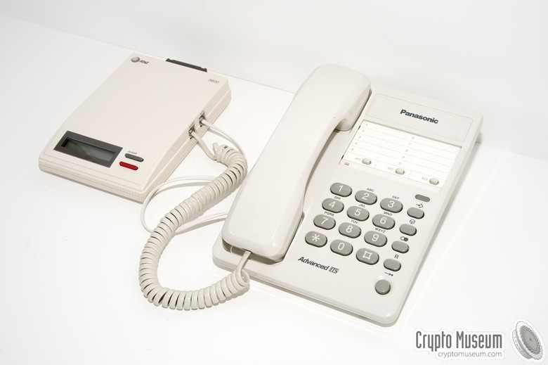 Железная криптография: «Энигма», телефонные звонки и квантовая запутанность - 9