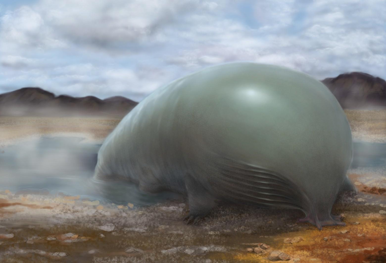 Кремниевую жизнь можно синтезировать на Земле - 1