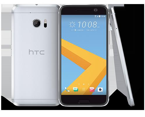 Смартфон HTC 10 получил обновление до Android 7.0 Nougat