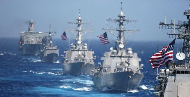Сотрудник Hewlett Packard Enterprise допустил утечку личных данных более трети моряков ВМФ США