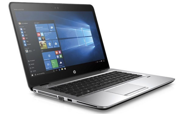 HP Elitebook 725 G4