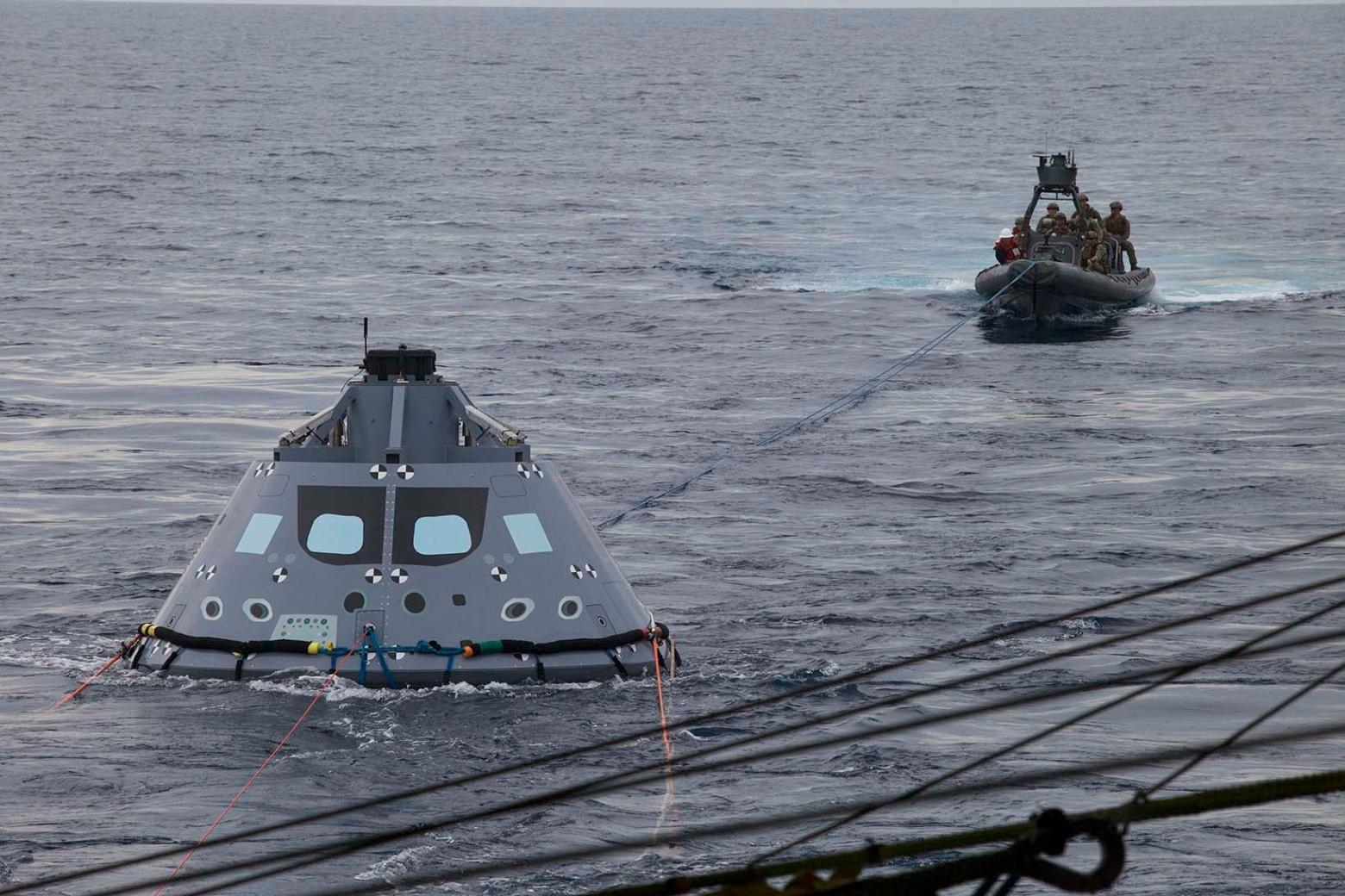 Сухой завтрак в дальнем космосе - 2