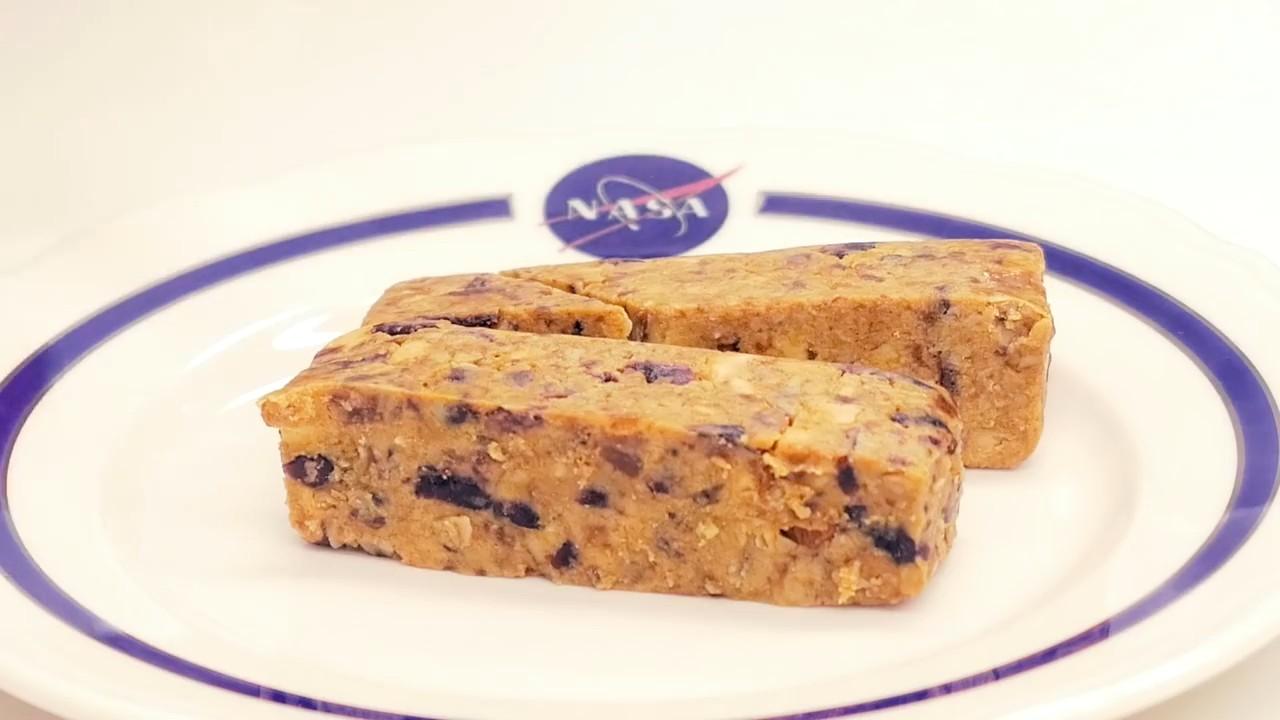 Сухой завтрак в дальнем космосе - 1