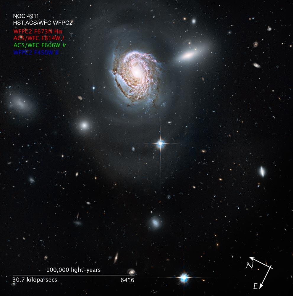 Забираемся дальше во Вселенную - 5