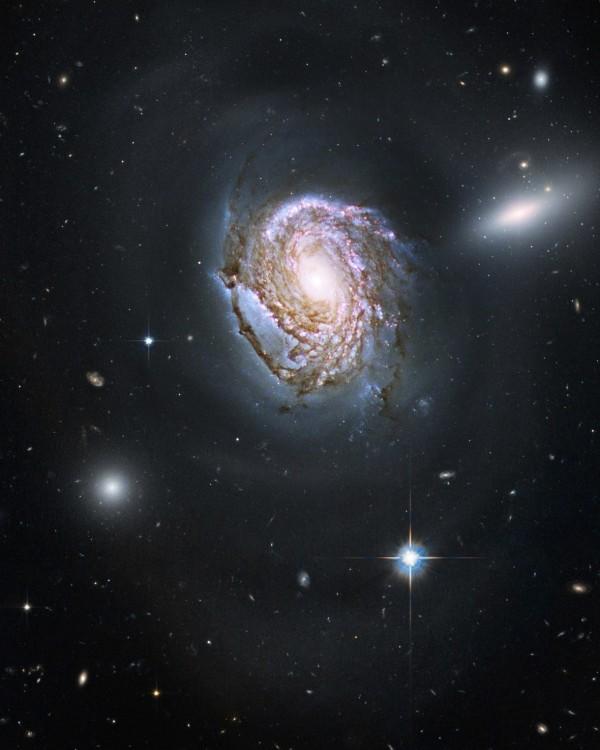 Забираемся дальше во Вселенную - 8
