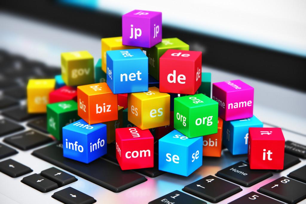 Новые доменные зоны: несколько мифов и слухов, связанных с ними - 3