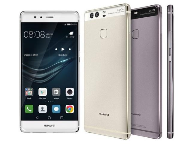 Смартфон Huawei P9 существенно подешевел
