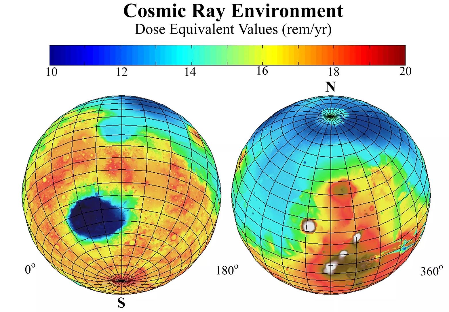 Титан может быть наилучшим местом для колонии в Солнечной системе - 4