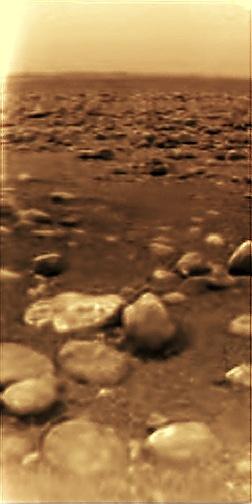 Титан может быть наилучшим местом для колонии в Солнечной системе - 7