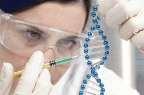 В Китае впервые была проведена генная терапия