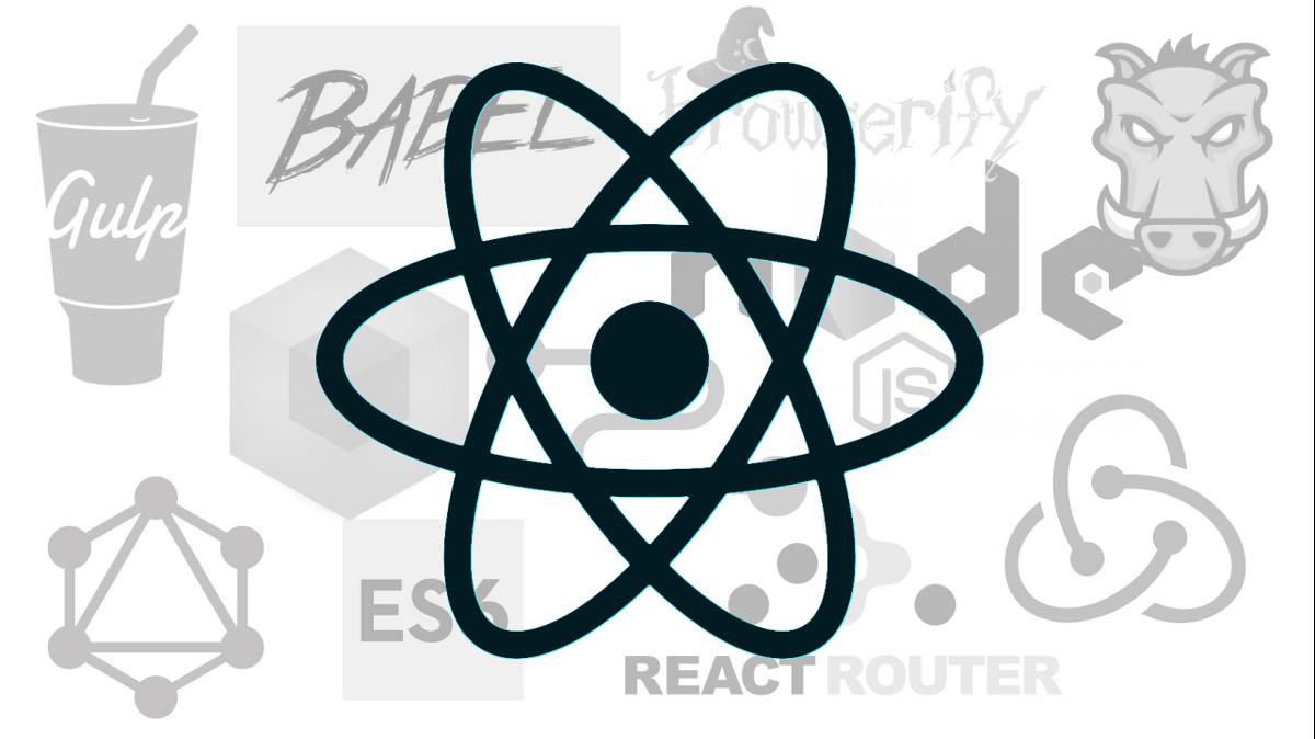 React.js на русском языке. Часть пятая - 1