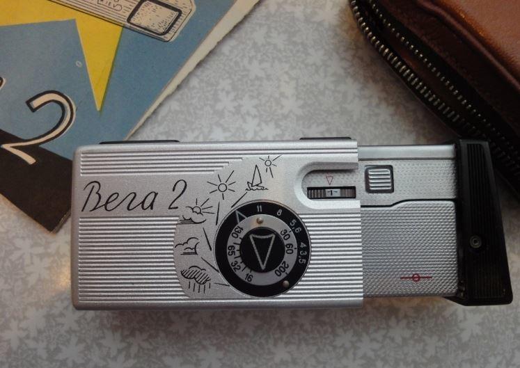 «Киев-30»: как я снимал на «шпионский» фотоаппарат - 7