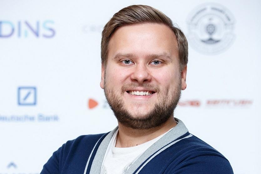 [Питер, анонс] Встреча JUG.ru с Андреем Ершовым: «Как мы делали телефонную платформу с использованием GridGain» - 2