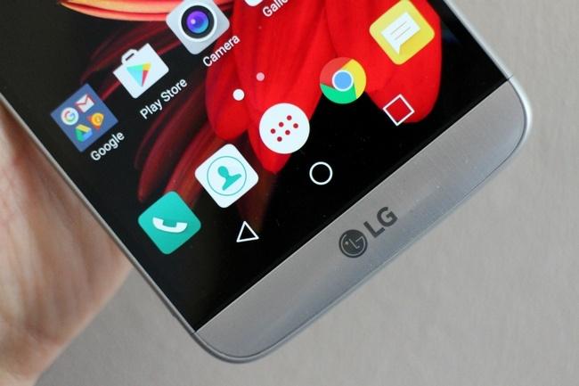 Провал смартфона LG G5 стоил компании $67 млн