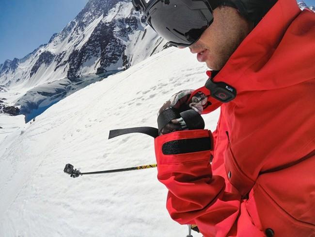 Пульт для голосового управления экшн-камерами GoPro предлагается за $80