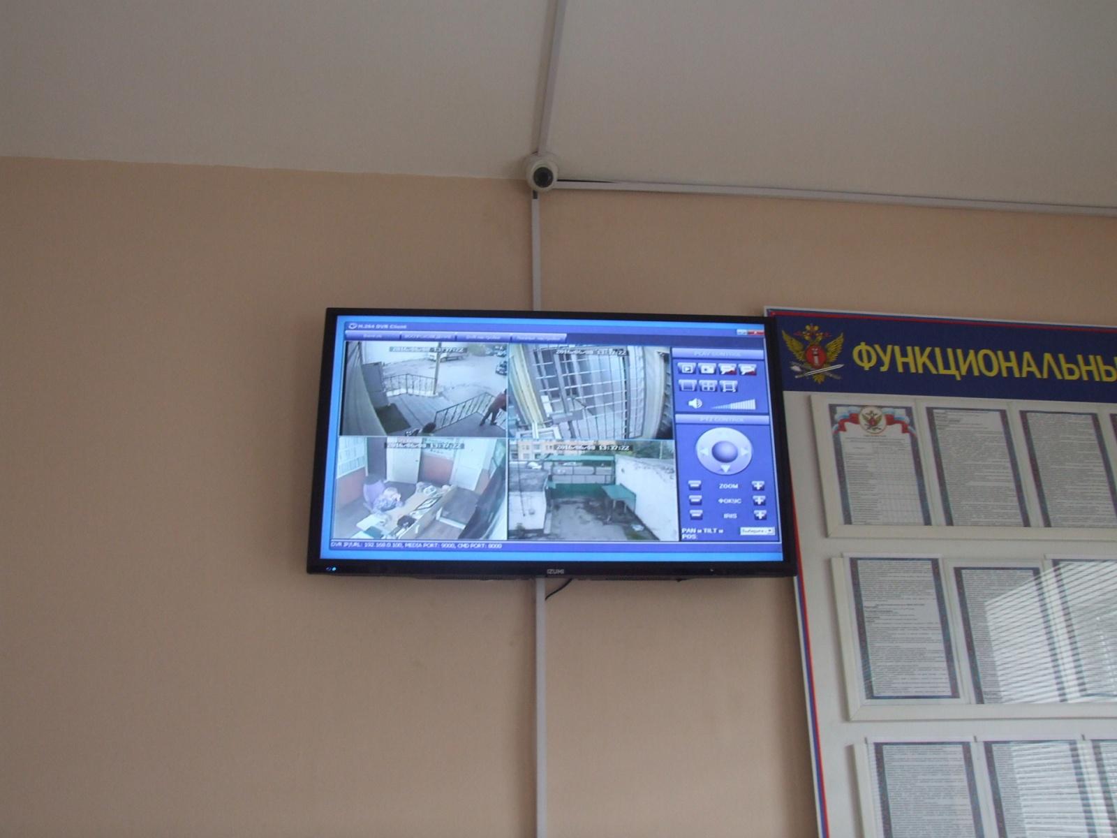 Тюремные телекоммуникации - 12