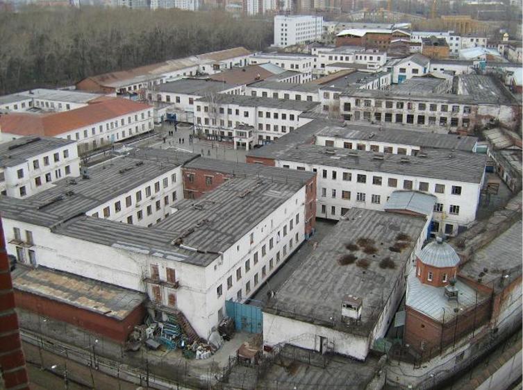 Тюремные телекоммуникации - 2