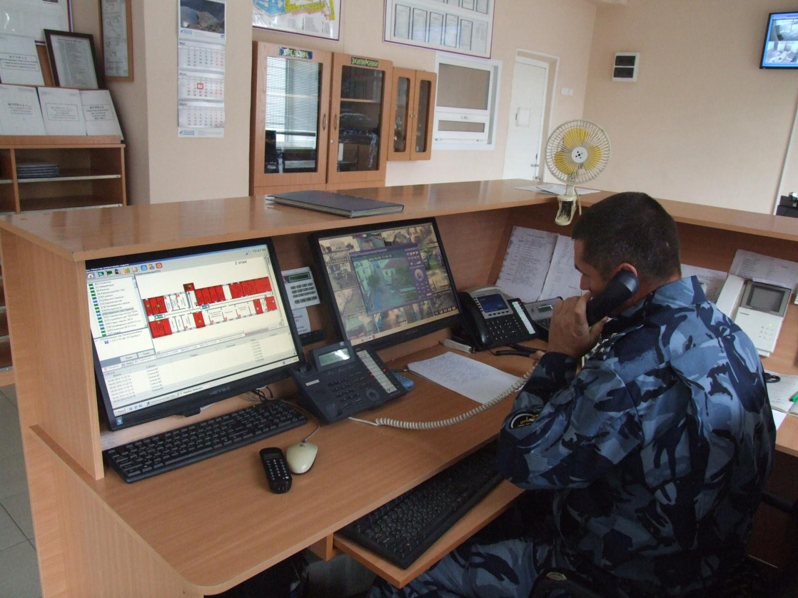 Тюремные телекоммуникации - 9