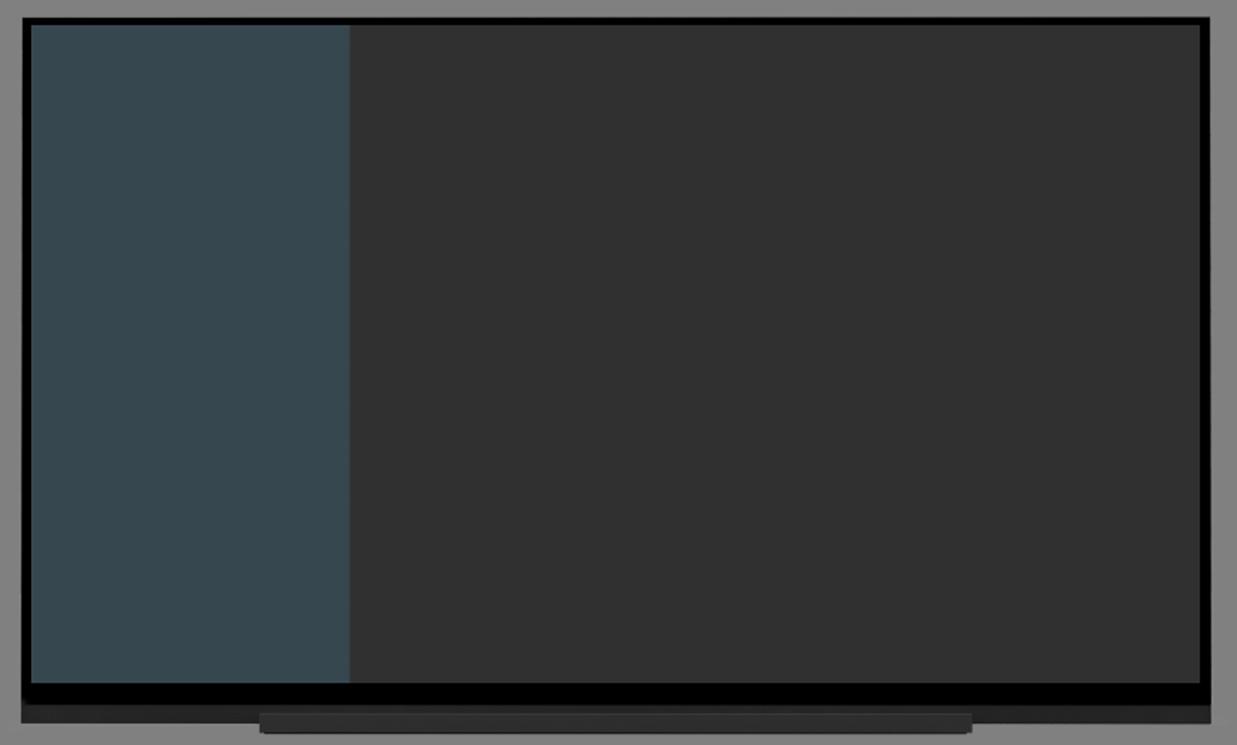 Введение в разработку приложений для Android TV - 1