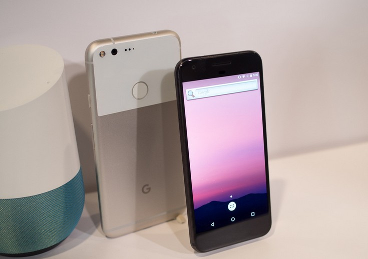 Google ворвалась на рынок премиальных смартфонов Индии