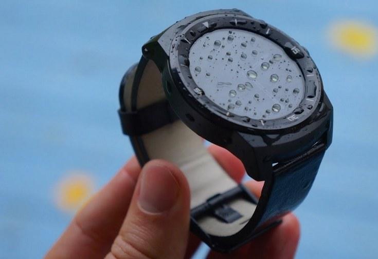 LG может выпустить четыре модификации новых умных часов