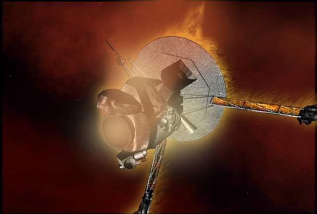 Как убивают автоматические межпланетные станции - 6
