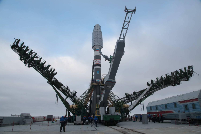 Ракете-носителю «Союз» исполнилось 50 лет - 2