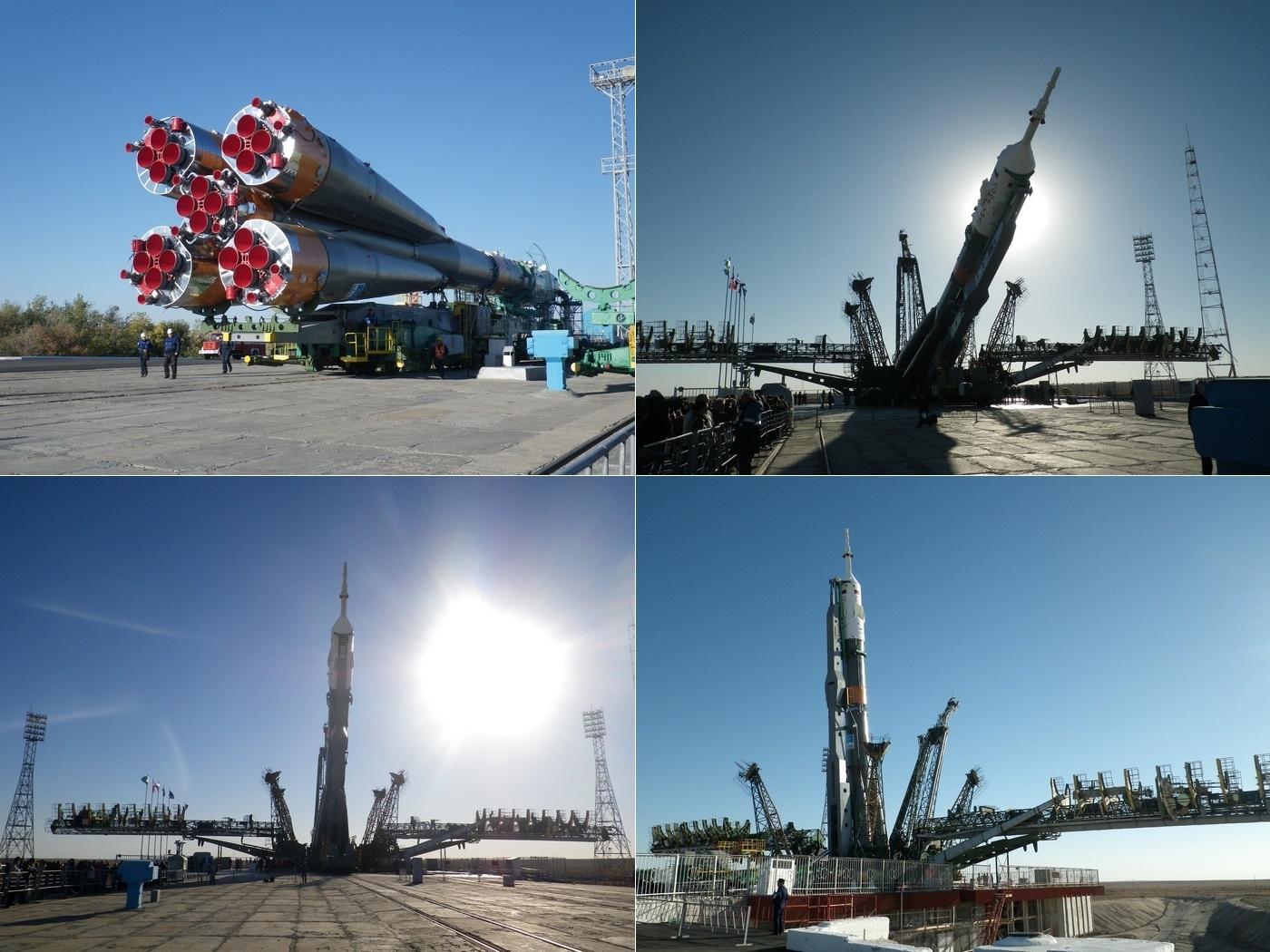 Ракете-носителю «Союз» исполнилось 50 лет - 3