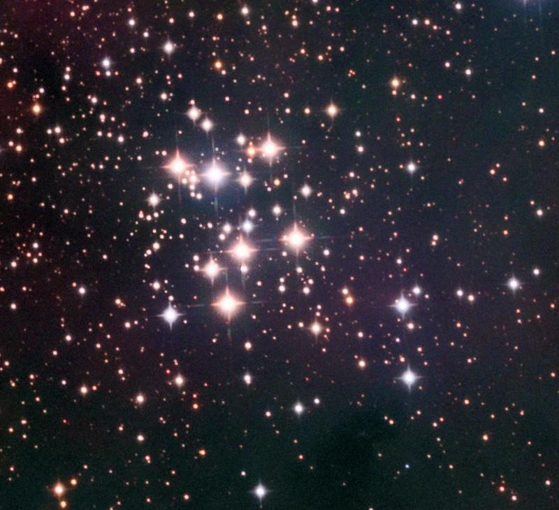 Спросите Итана №110: как выглядело небо, когда Земля ещё только сформировалась? - 10