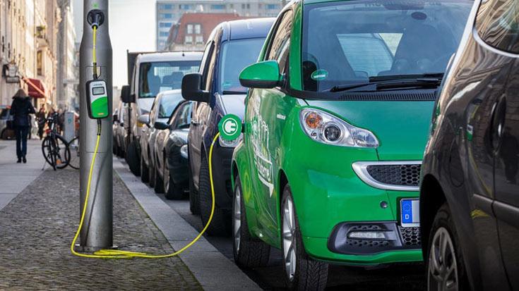 В проекте участвует компания VW с принадлежащими ей брендами Audi и Porsche, а также BMW, Daimler и европейское отделение Ford