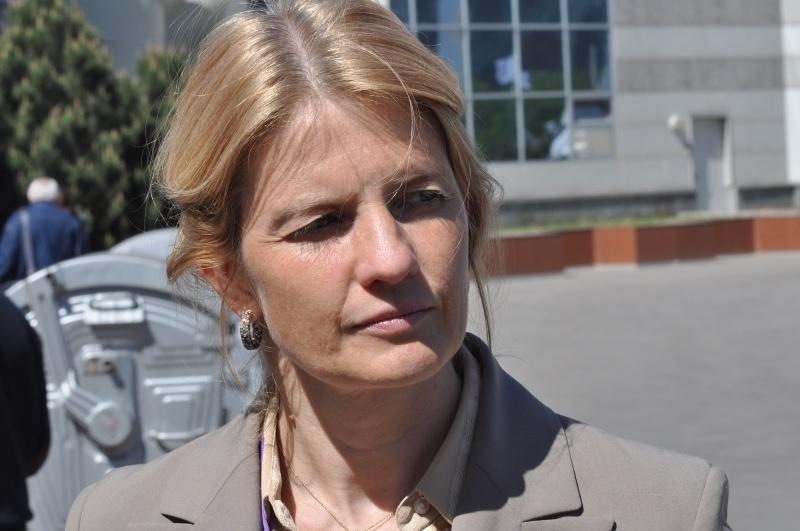 Глава InfoWatch Наталья Касперская: большие данные россиян должны принадлежать государству - 1