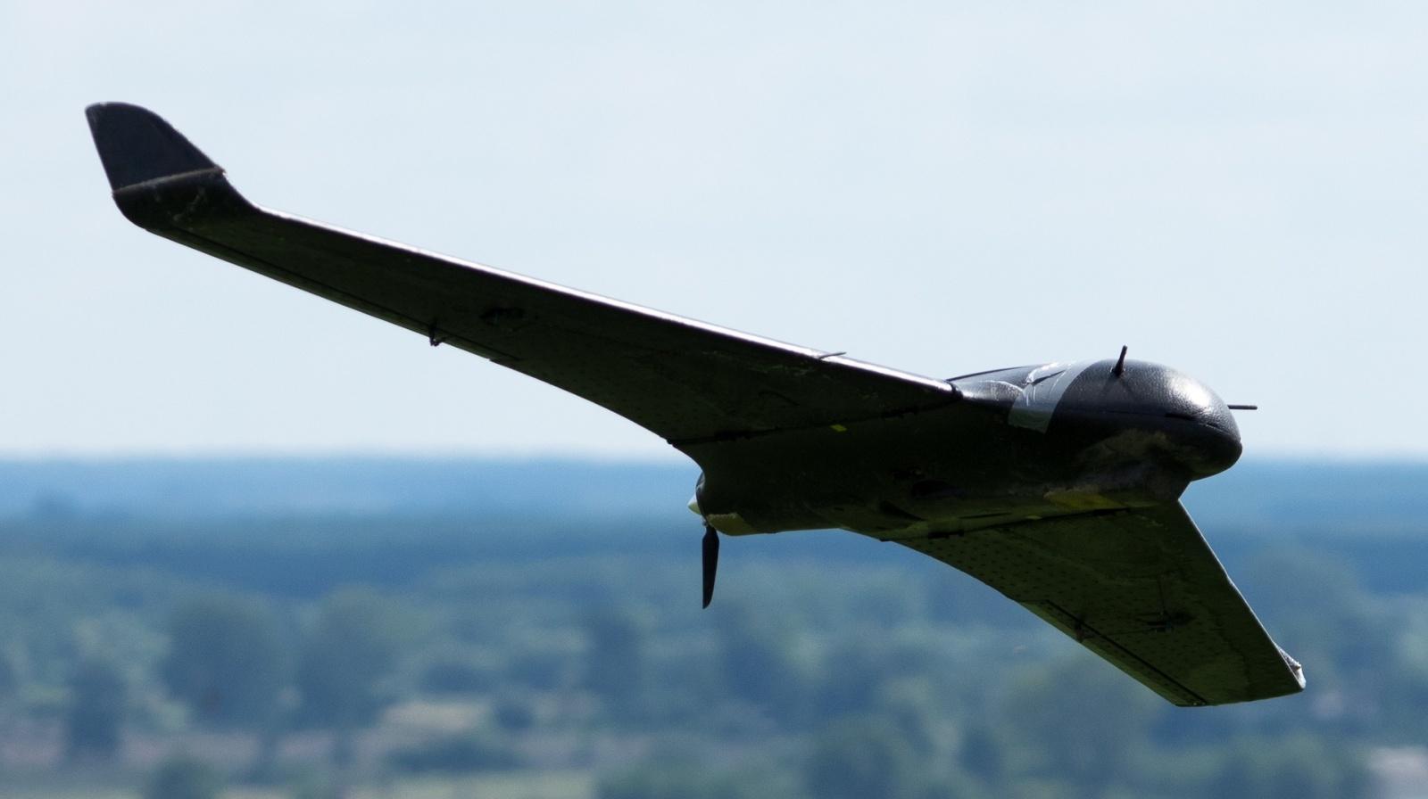 Как мы приготовились к UAV Challenge 2016 - 11