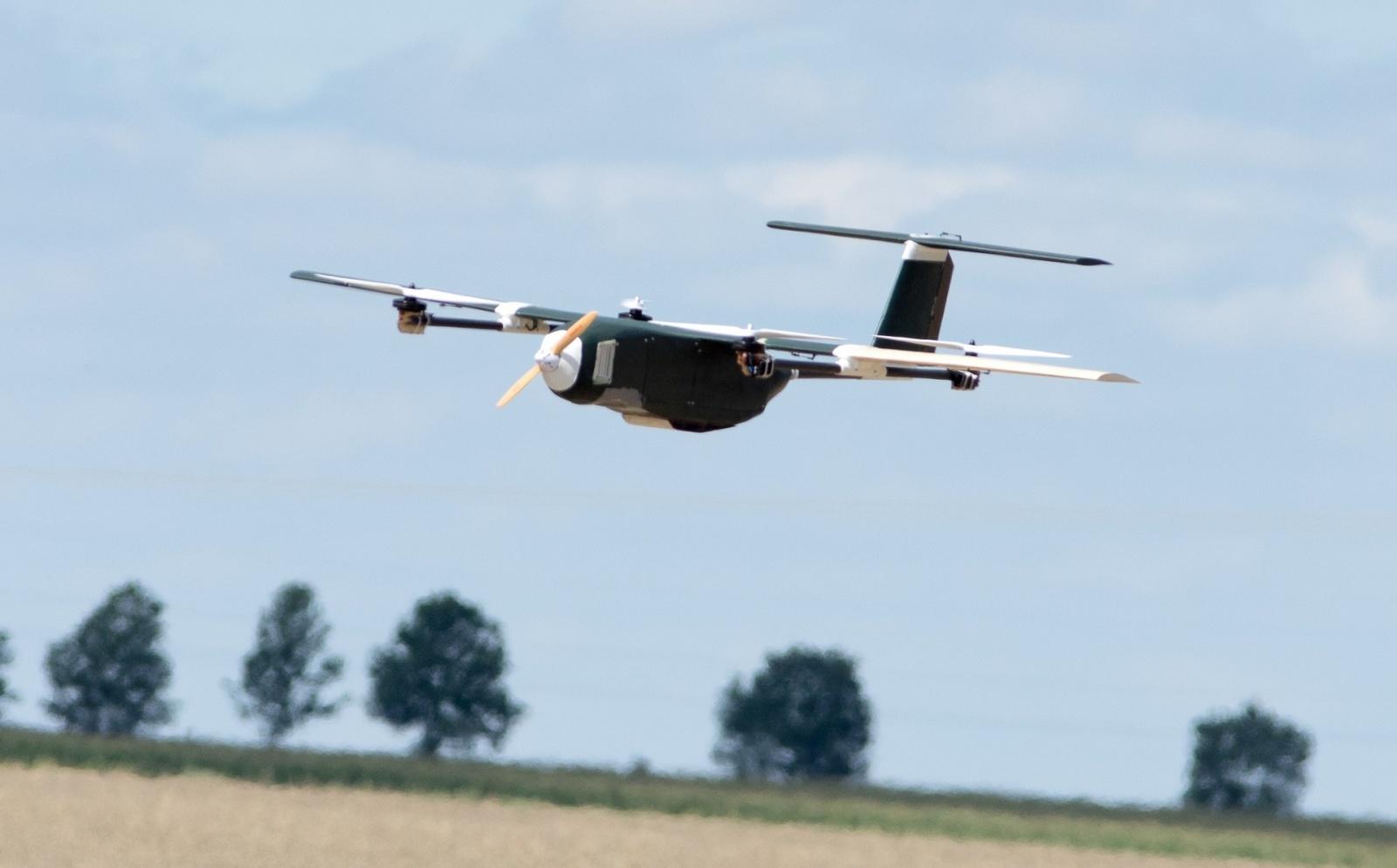 Как мы приготовились к UAV Challenge 2016 - 1