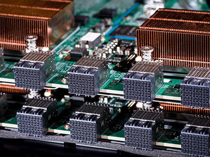 Концепция вычислений, управляемых памятью, прошла проверку практикой