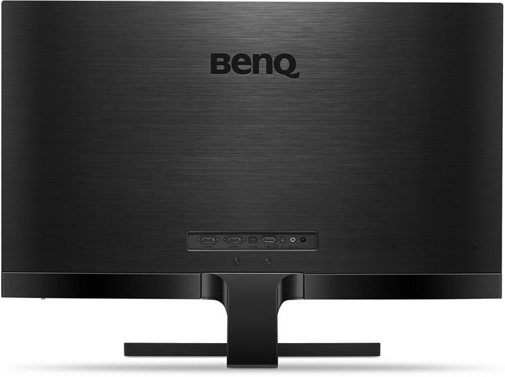 Дисплей BenQ EW3270ZL получил улучшенную подсветку со сниженным уровнем синего цвета