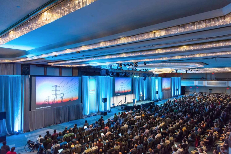 Обзор конференций, на которых мы побывали в 2016 году - 11