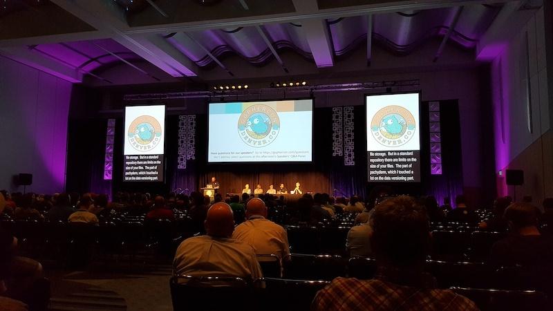 Обзор конференций, на которых мы побывали в 2016 году - 19
