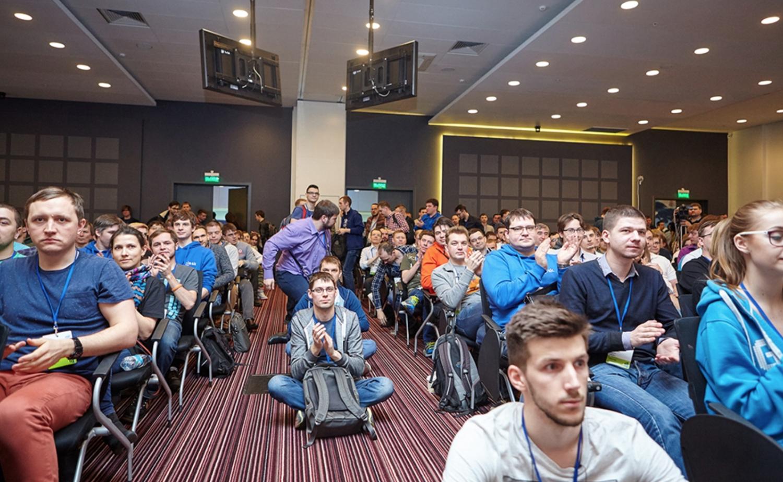 Обзор конференций, на которых мы побывали в 2016 году - 4