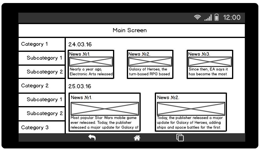 Особенности мультиоконного режима на Android-планшетах - 11