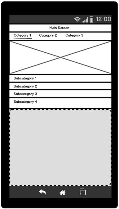 Особенности мультиоконного режима на Android-планшетах - 14