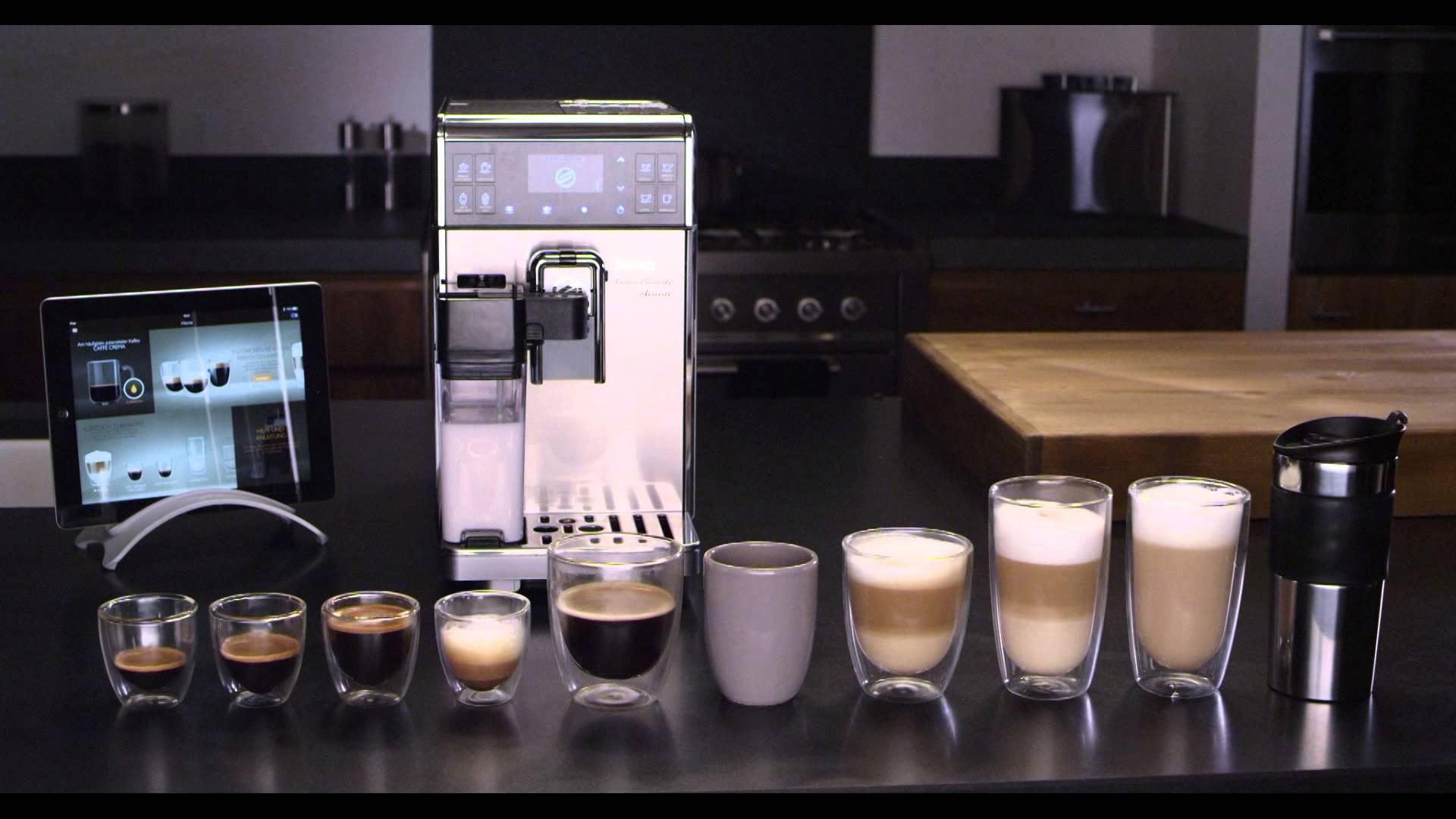 Высокие технологии помогают быстро приготовить вкусный кофе - 3