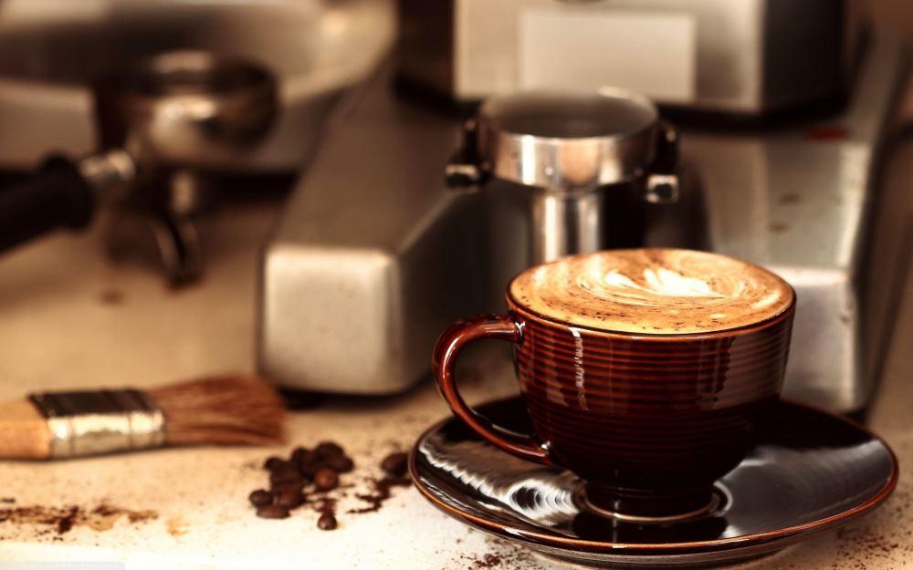 Высокие технологии помогают быстро приготовить вкусный кофе - 1