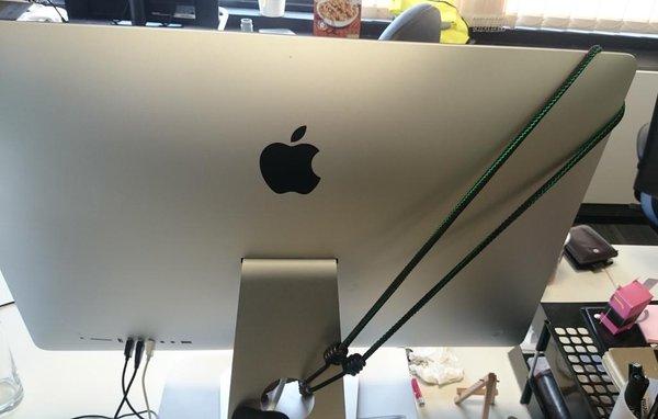Apple вернет деньги пользователям iMac, которые отремонтировали механизм наклона