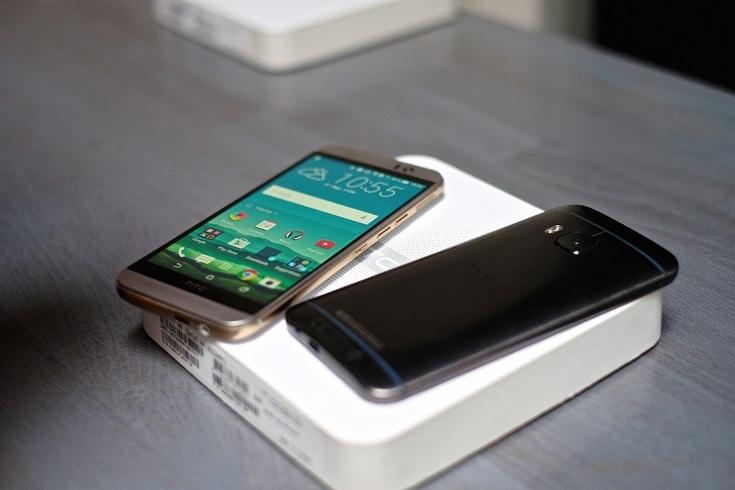 HTC не сможет увеличить выручку