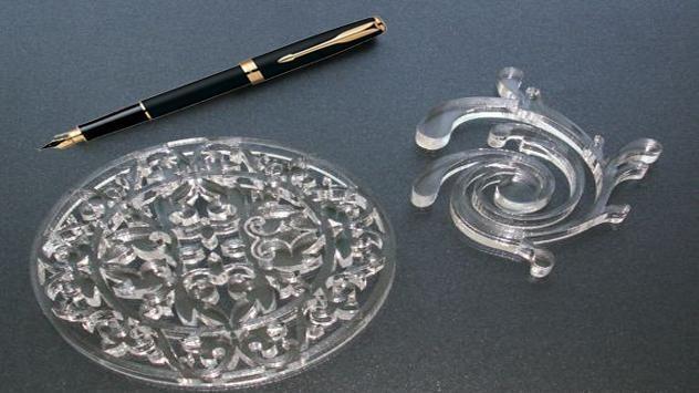 Доступные 3D-фрезеры c ЧПУ, часть 1: до 250 тысяч рублей - 22