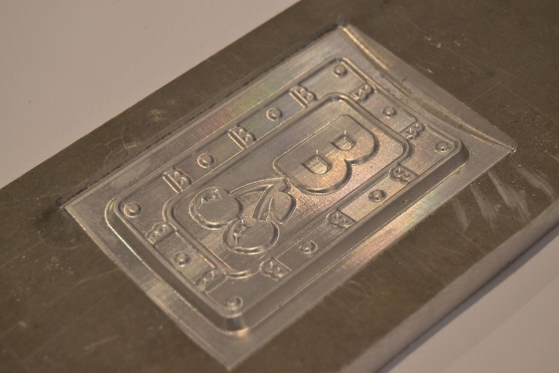 Доступные 3D-фрезеры c ЧПУ, часть 1: до 250 тысяч рублей - 28